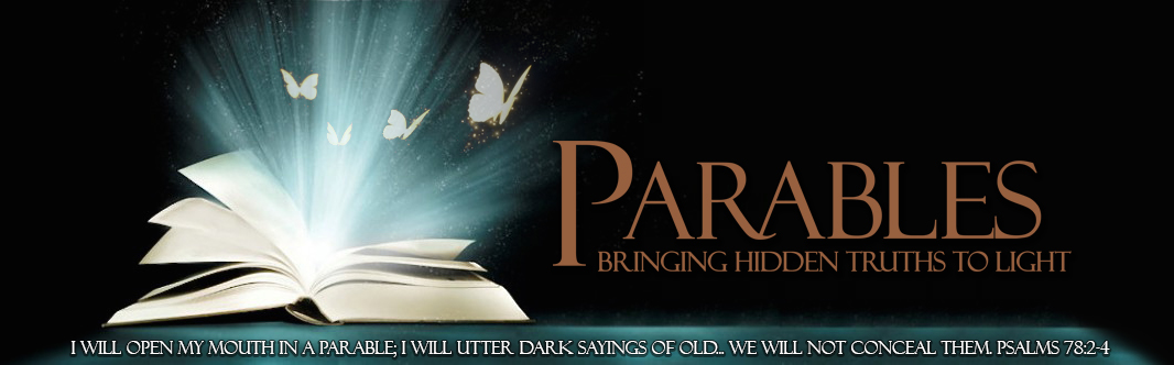 Parables Blog - Christian commentary